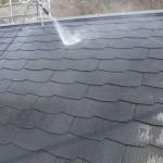 8.屋根洗浄
