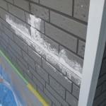 4.壁補修